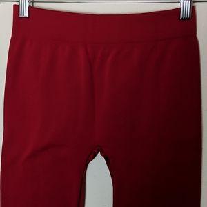 Two pair-F&F Fleece-Lined Leggings NWT
